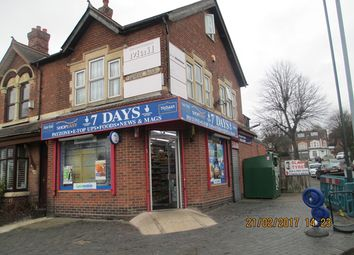 Thumbnail Retail premises to let in 7 Days, George Road, Erdington