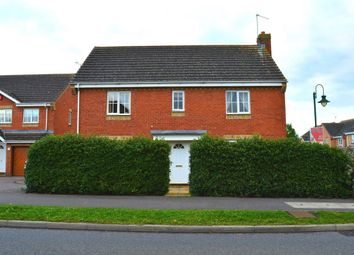Thumbnail 4 bedroom property to rent in Hargate Way, Hampton Hargate, Peterborough