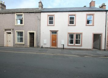 Thumbnail 3 bed semi-detached house to rent in 2A Corney Place, Penrith, Cumbria