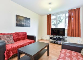 Thumbnail 1 bed flat to rent in Hunter Close, London