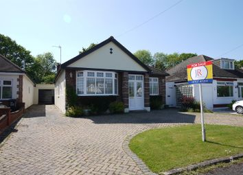 Thumbnail 3 bed detached bungalow for sale in The Meadway, Cuffley, Potters Bar