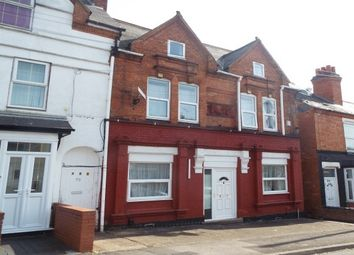 Thumbnail 1 bed flat to rent in Marsden Road, Redditch