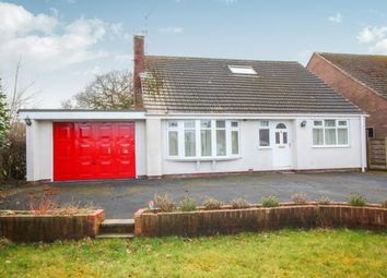Thumbnail 4 bed detached house for sale in St. Oswalds Crescent, Brereton, Sandbach, Cheshire