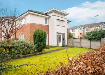 Thumbnail 3 bed end terrace house for sale in Strathblanegardens, Glasgow