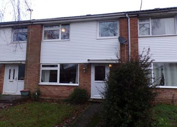 Thumbnail 3 bed property to rent in Halden Close, Romsey
