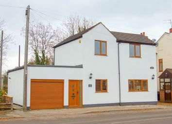 Thumbnail 2 bed cottage for sale in Shaw Lane, Stoke Prior, Bromsgrove, Worcestershire