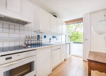 Thumbnail 1 bed flat for sale in Lansdowne Walk, Holland Park