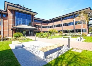 Thumbnail Serviced office to let in One Port Way, Portsmouth