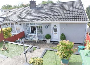 Thumbnail 2 bed semi-detached house for sale in Heol Glannant, Tonypandy
