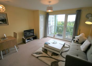 Thumbnail 2 bed flat to rent in Lochend Park View, Easter Road, Edinburgh