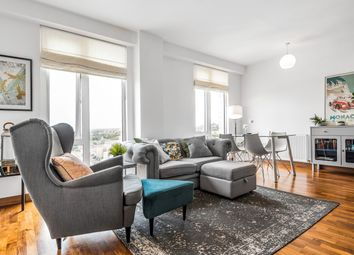 Thumbnail 1 bed flat for sale in Cyrus Field Street, London