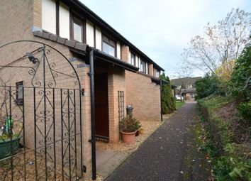 Thumbnail 2 bed property to rent in Woodhall Rise, Werrington