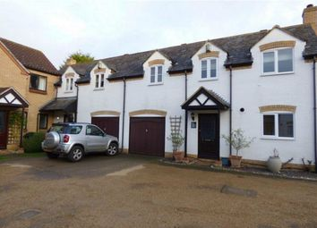 Thumbnail 3 bed end terrace house for sale in Rosenthal Terrace, High Street, Hemingford Grey, Huntingdon