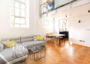1 bed property for sale in Manor Gardens, Islington, London N7