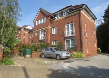 Thumbnail 1 bed flat for sale in Warwick Avenue, Littleover, Derby