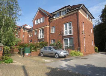 1 bed flat for sale in Warwick Avenue, Derby DE23