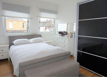 Thumbnail 2 bed flat for sale in Dunlop Street, Renfrew
