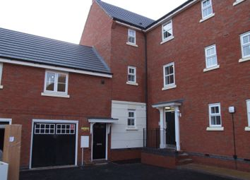 Thumbnail 2 bed property to rent in Larks Rise, Coach House, Redditch