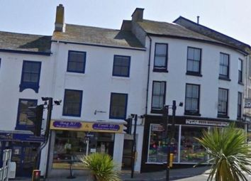 Thumbnail Property to rent in Albert Street, Penzance