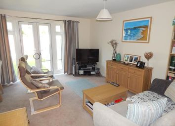 Thumbnail 3 bed semi-detached house to rent in Wagstaff Way, Salisbury, Wiltshire
