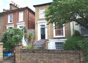 Thumbnail 1 bed flat to rent in Grace Jones Close, Parkholme Road, London
