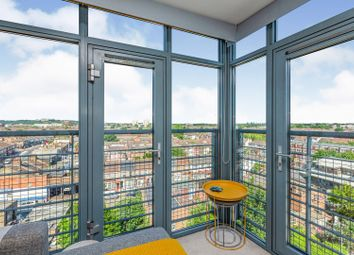 1 bed flat for sale in 1 The Roundway, Tottenham N17