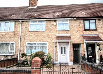Thumbnail 3 bed terraced house for sale in Fairclough Road, Huyton, Liverpool