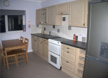 Thumbnail 4 bedroom terraced house to rent in Keys Avenue, Horfield, Bristol