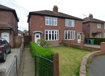 Thumbnail 2 bed semi-detached house for sale in Sayers Road, Holmcroft, Stafford, Staffordshire