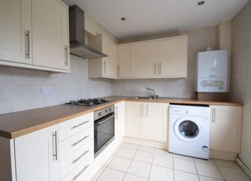 Thumbnail 2 bed flat for sale in Webster Gardens, London