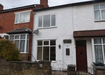 Thumbnail 2 bed terraced house to rent in Heathcote Road, Cotteridge, West Midlands