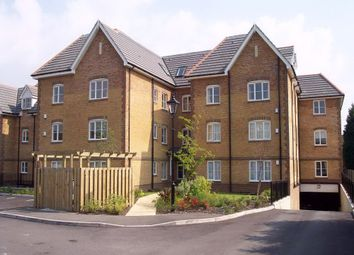 Thumbnail 2 bed flat to rent in Leaf House, Catherine Place, Middlesex