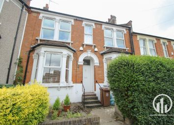 Thumbnail 2 bed flat to rent in Farley Road, London