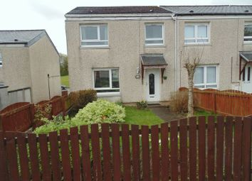 Thumbnail 3 bed end terrace house for sale in Abbey Walk, Larkhall