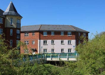 Thumbnail 2 bed flat to rent in Smiths Wharf, Wantage