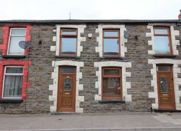 Thumbnail 3 bed terraced house for sale in Brithweunydd Road, Trealaw, Tonypandy