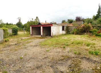 Thumbnail Land for sale in Victoria Terrace, Fressingfield, Eye