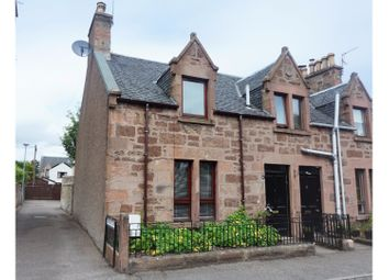 Thumbnail 3 bed semi-detached house for sale in Duncraig Street, Inverness