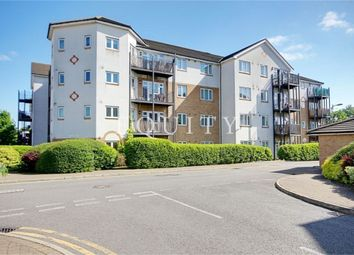 Thumbnail 1 bed flat for sale in Acer Court, Enstone Road, Enfield