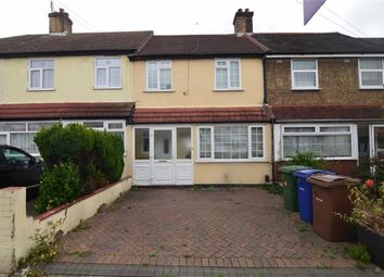 Thumbnail 3 bed terraced house for sale in Moore Avenue, Grays, Essex