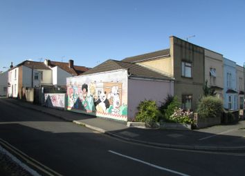 Thumbnail 2 bed end terrace house for sale in 28 Normanby Road, Easton, Bristol