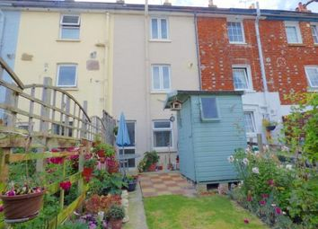 Thumbnail 3 bed terraced house for sale in York Street, Cowes