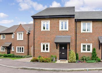 Thumbnail 3 bedroom semi-detached house for sale in Bond Close, Welling, Kent