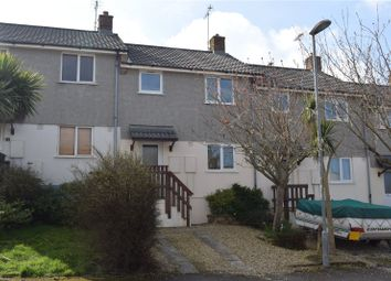 Thumbnail 2 bed terraced house to rent in Traly Close, Bude