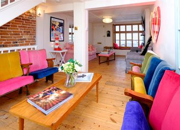 Thumbnail 3 bed terraced house for sale in George Street, Brighton, East Sussex