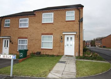 Thumbnail 3 bed shared accommodation to rent in Elm Walk, Canley, Coventry