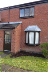 Thumbnail 2 bed mews house for sale in Heathfields Close, Chester