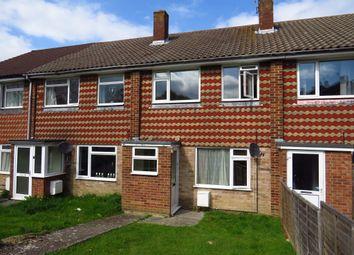Thumbnail 4 bedroom terraced house for sale in The Mount, Hailsham