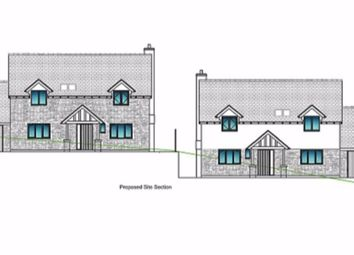 Thumbnail 4 bedroom detached house for sale in Penybontfawr, Oswestry