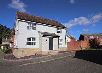 Thumbnail 5 bed detached house for sale in Dunton Grove, Hadleigh, Ipsiwch, Suffolk